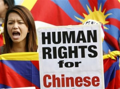 House arrest: Grave violations of human rights in China