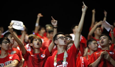 National anthem law to be implemented in Hong Kong,Macao
