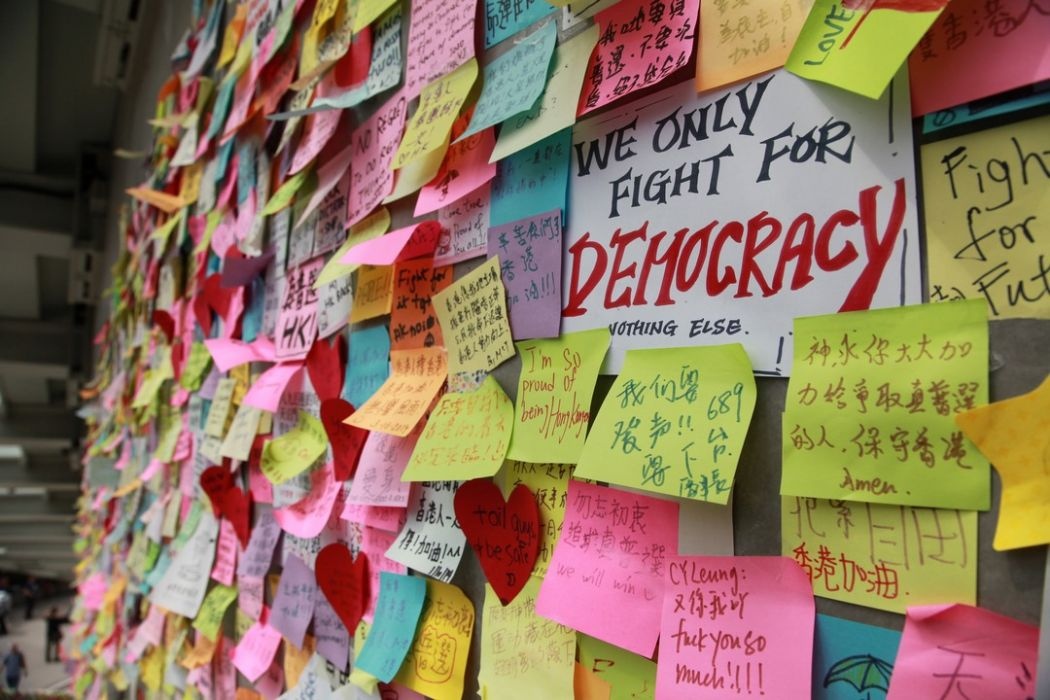 A January of discontent: Hong Kong's crackdown on pro-democracy activists gathers pace