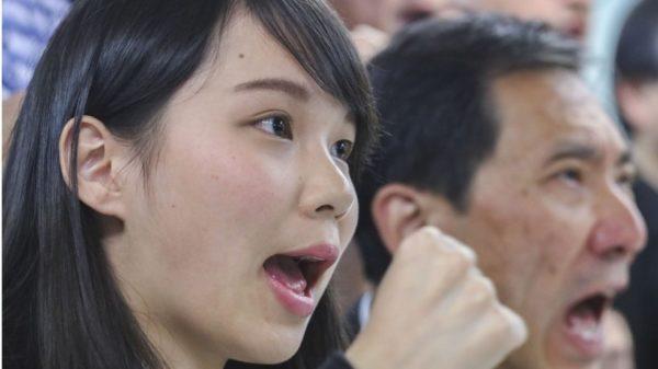 Hong Kong: Beijing rigs legislativeby-elections