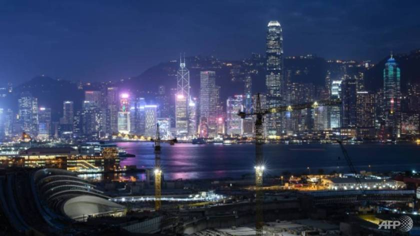 joint-immigration-checkpoints-at-the-west-kowloon-station-foreground-are-set-to-become-special-port-areas-patrolled-by-mainland-chinese-sec