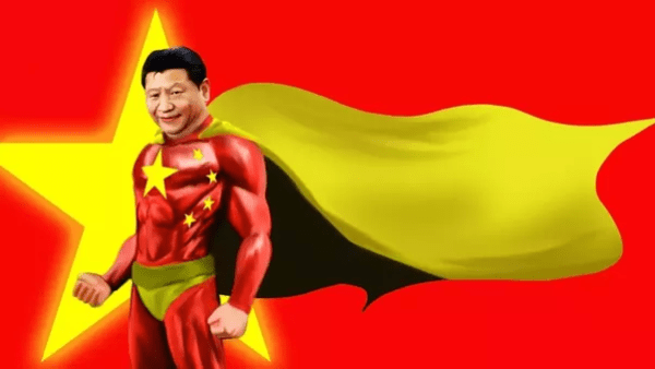 "China: It's official – Xi Jinping aims to be ""Dictator for life"""