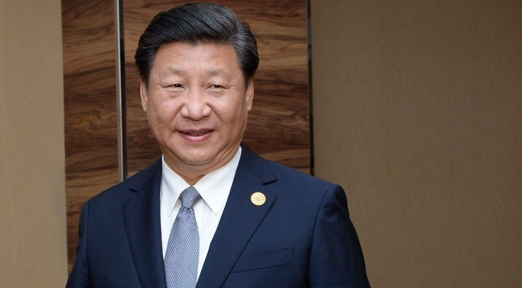 Why China won't let people compare Xi Jinping with an imperialpredecessor